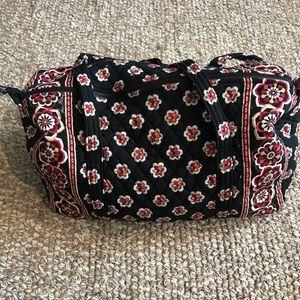 Vera Bradley Pirouette Pattern Bag